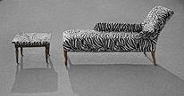 Mosaik, Afrika, Design, Möbel