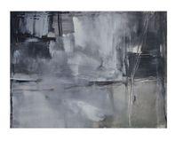 Schwarz weiß, Farben, Grau, Malerei