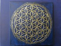 Dimension, Geometrie, Quantenbewußtsein, Universell