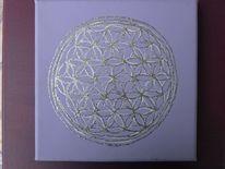 Geometrie, Israel, Mehrdimensionale form, Harmonie