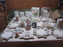 Keramik, Malen, Keramikmalerei, Kunsthandwerk
