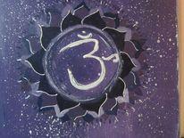 Selbsterkenntis, Spirituell, Chakra, Violett