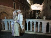 Fotografie, Karneval, Venedig