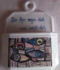 Handbemalte keramik, Zeller adventzaubermarkt, Gesgnetes wasser, Weihwasser