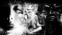 Menschlichkeit, Gesellschaft, Geist, Symbiose