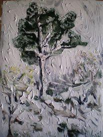Malerei, 2012