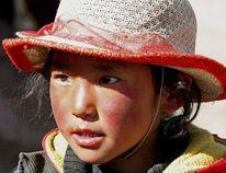 Fotografie, Tibet