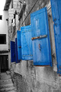 Architektur, Fenster, Fotografie