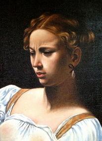 Caravaggio, Malerei, Kopie,