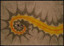 Abstrakt, Zeichnungen