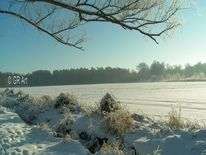 Natur, Landschaft, Fotografie, Winter