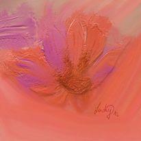 Blüte, Abstrakt, Blumen