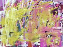 Experimentell, Malerei