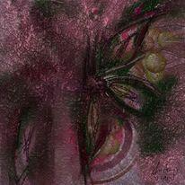 Farben, Illusion, Malerei, Serie