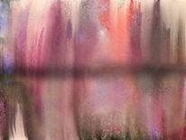 Serie, Wasserspiegel, Digitale kunst,