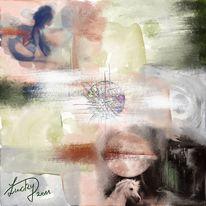 Welt, Wunder, Malerei