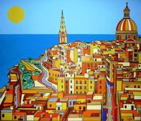 Valletta, Malerei