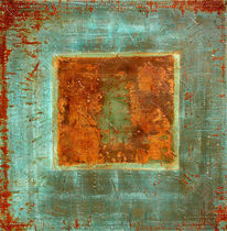 Rost, Sternenkarte, Hilmar alexander röner, Metall