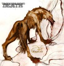 Dämon, Tod, Wolf, Untod