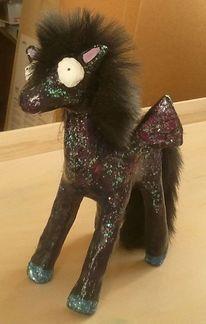 Plastik, Pegasus