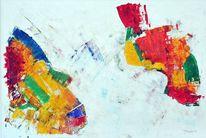 Ölmalerei, Gemälde, Malerei