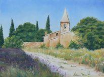 Frankreich, Malerei