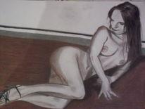 Akt, Artbrut, Comic, 2012