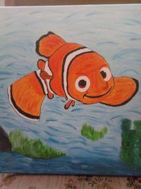 Malerei, Kindermotive