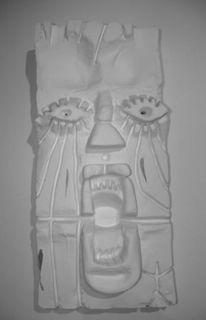 Speckstein, Skulptur, Kunsthandwerk, Stein