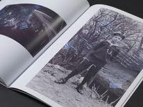 Kunstgeschichte, Illustration, Magazin, Design