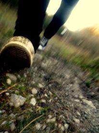 Geschwindigkeit, Laufen, Bewegung, Rennen