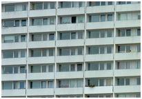 Fenster, Lebenswert, Balkon, Weiß