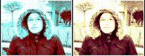 Schöne seele, Portrait, Fotografie