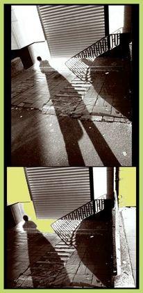 Sonne, Sonnenlicht, Fotografie, Schattenfrau