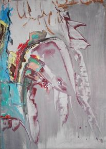 Ulrich de balbian, Violet, A2styles, Abstrakt