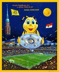 Park, Signal, Bvb, Bundesliga