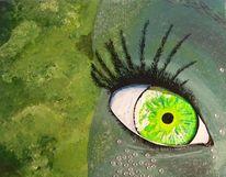 Andere tiere, Exotisch, Augen, Feder