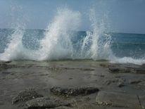 Himmel, Fotografie, Wasser, Meer