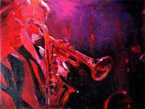 Jazz, Trompete, Musik, Musiker
