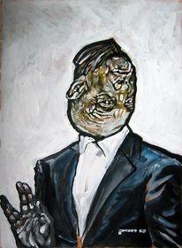 Baselitz, Portrait, Kunstausstellungen, Nikolaus pessler