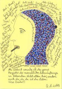 Dadaismus, Moral, Menschen, Philosophie