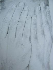 Hände, Zeichnungen