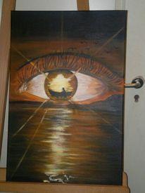 Gemälde, Malerei