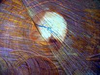 Blaufäulnis, Ästhetik, Gefällte, Baum