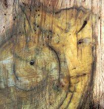 Struktur, Baum, Modern, Digitale kunst