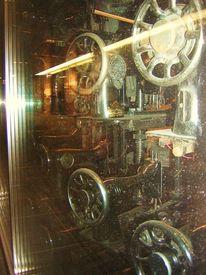 Maschine, Stadt, Abstrakt, Fotografie