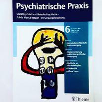 Kunst und psychiatrie, Outsider art, Artbrut, Pinnwand