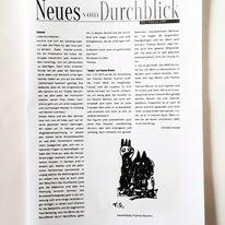 Artbrut, Kuckucksnest, Outsider art, Pinnwand