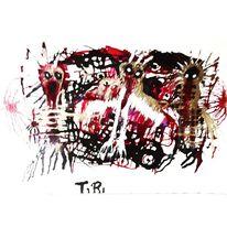 Outsider art, Artbrut, Kuckucksnest, Malerei