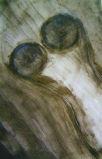 Malerei, Zwischenwelten